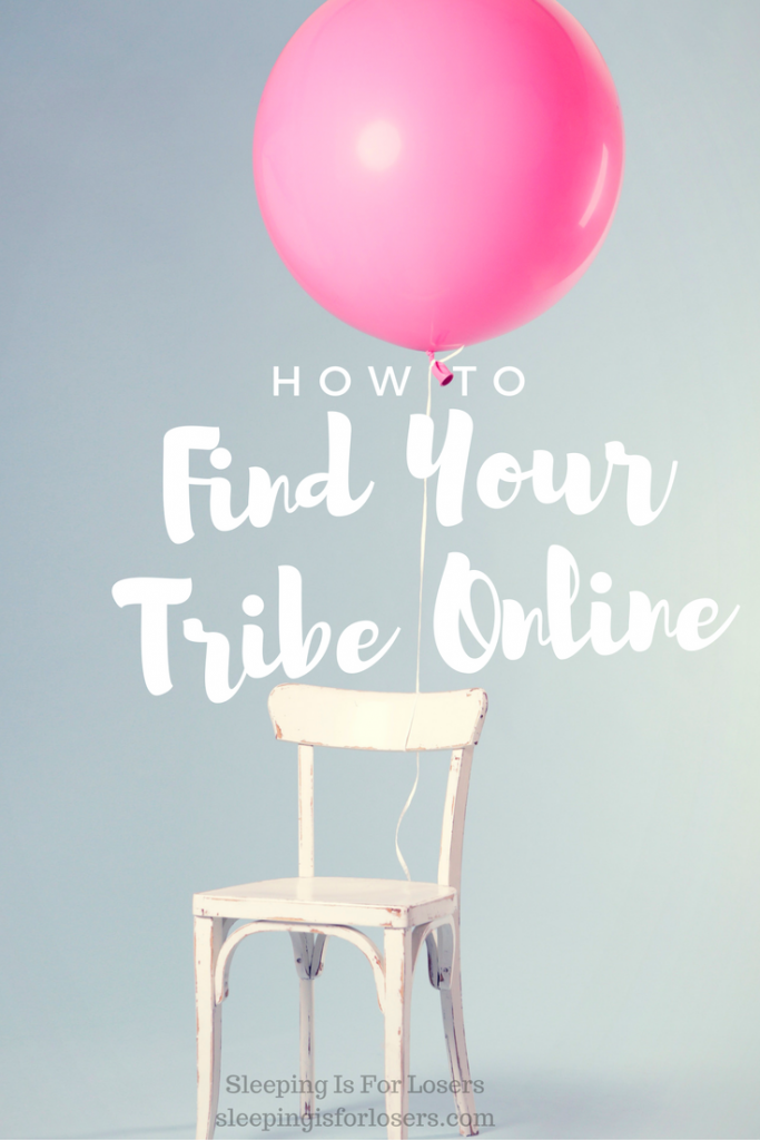 blogging tribe