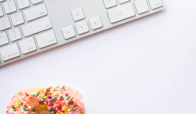 free stock photo doughnut