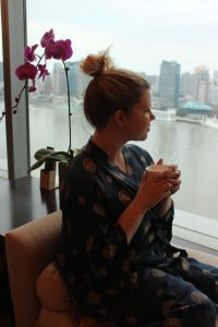 Traveling alone to Shanghai - one of the best things I have ever done for myself as a mother!